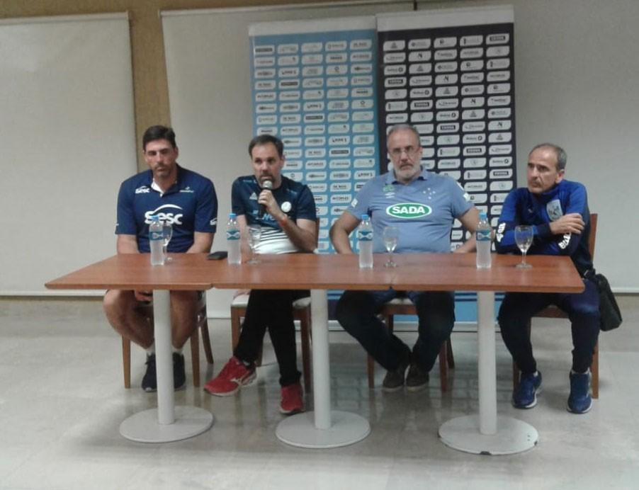 Copa Libertadores De Voleibol: Se presentó el cierre de esta esta etapa para Bolívar Voley