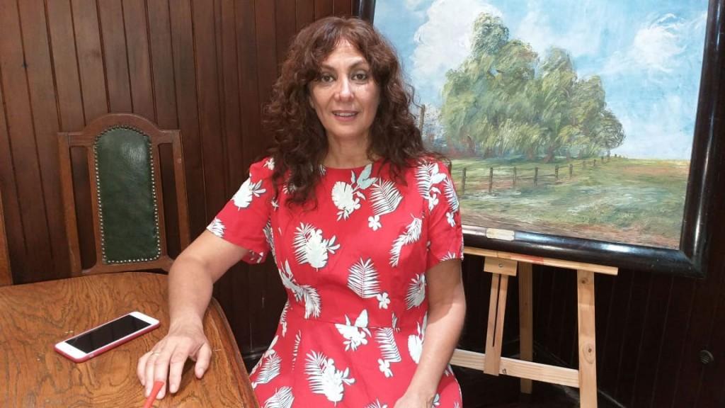 Mary Jofre: 'Están retrasadas las vacunas de varicela y meningitis desde el año pasado y mandan muy poca cantidad'