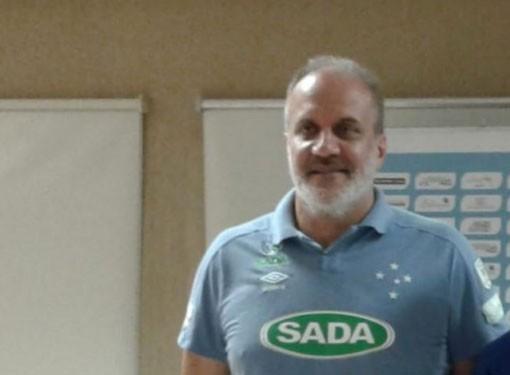 Marcelo Méndez: 'El individualismo es bueno siempre y cuando se use en función del bien del equipo'