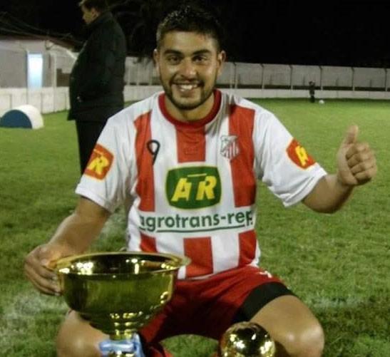 Nacho Díaz: 'La base siempre esta, y más que un grupo de jugadores somos amigos y eso genera buenas cosas'