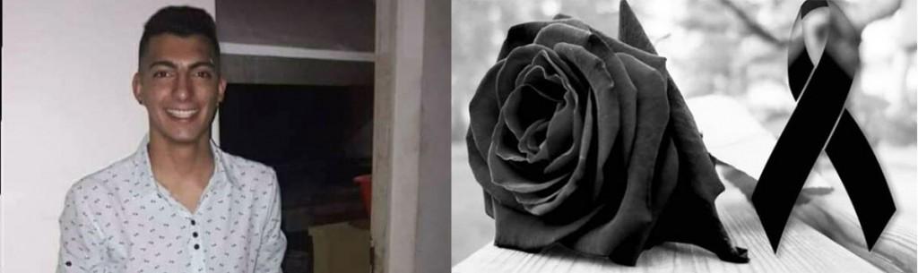 Falleció Patricio Navarro, joven que había protagonizado el fatal accidente en el que perdiera la vida 'Chavito Romero'