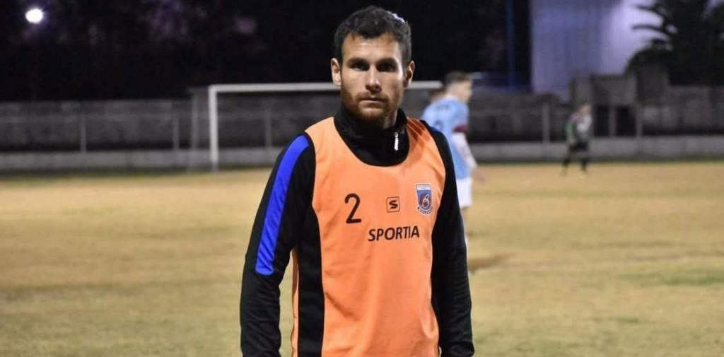 Enzo Klemenco: 'Todavía no tengo nada confirmado, pero estoy convencido de que me quedo un año más'