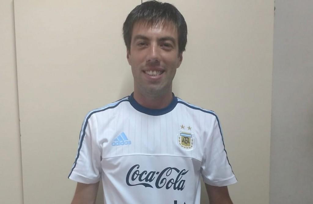 Maxi Castelli: 'Desde que me convocaron para dirigir Boca, jugué 100 partidos en mi cabeza'