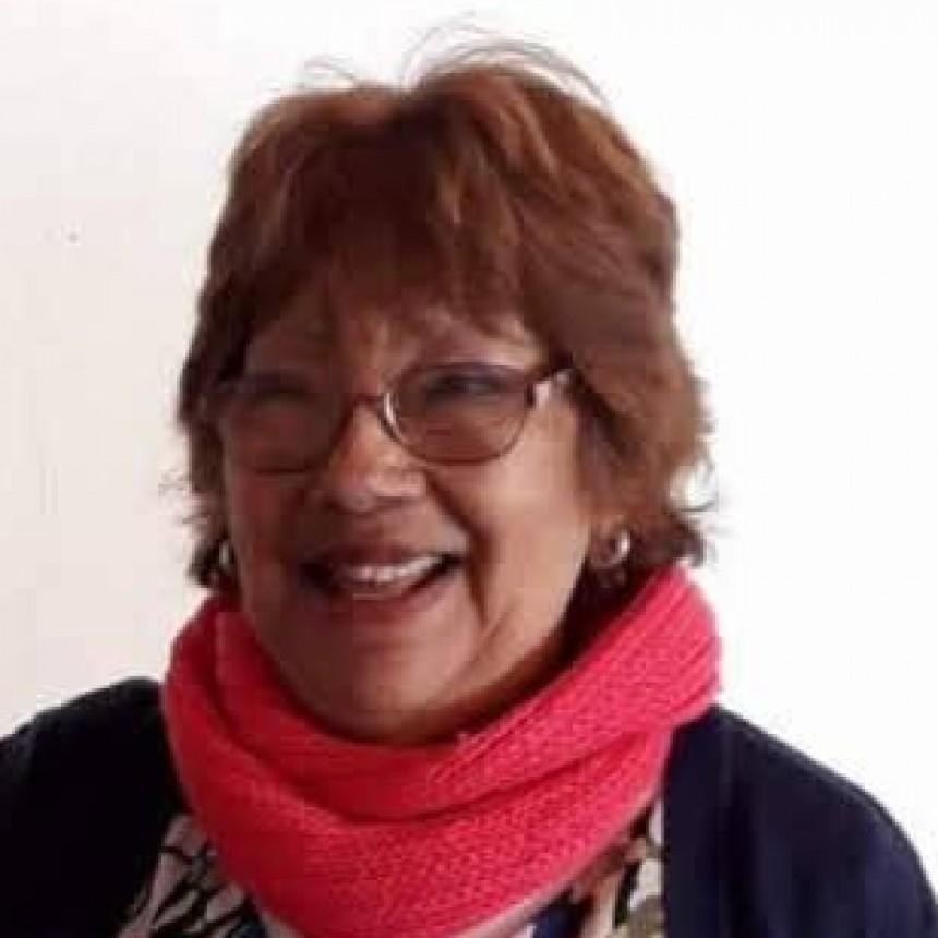 Falleció Elva Irma García