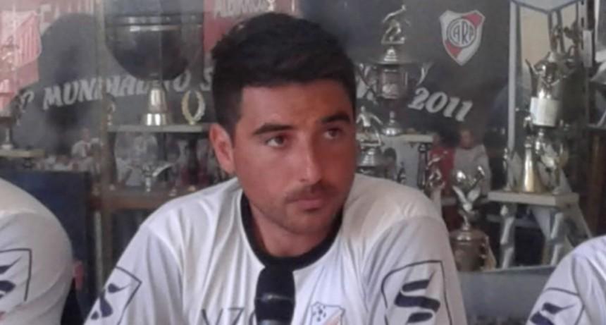 Julio Zorrilla: 'El fácil hacer debutar en 1º a un chico, lo difícil es que el jugador se mantenga'