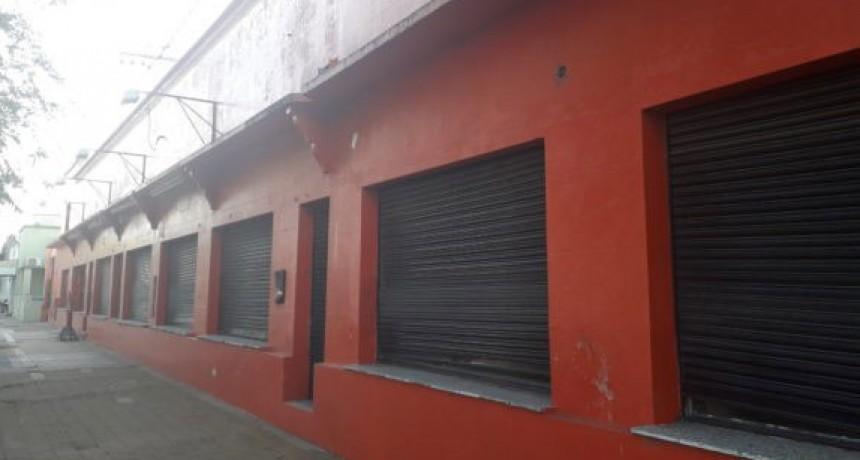 Noticia de Infobis: Empresarios chinos ya se hicieron cargo de la sucursal CLC de la avenida 25 de Mayo