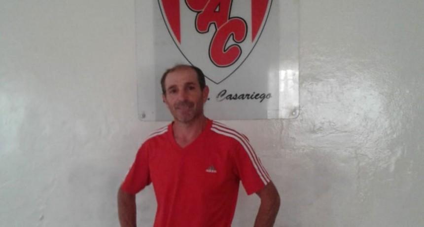 Torneo de Baby Futbol organizado por Club Casariego en Club Talleres
