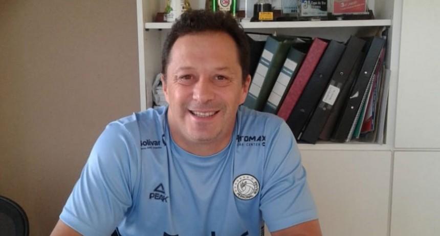 El comercial de voley del Club Ciudad tendrá una nueva edición en el José Domenio