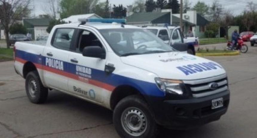 Dos jóvenes murieron en accidentes de motos