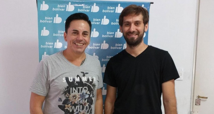 Amar Azul y Antonio Ríos serán los protagonistas del Bolívar Cumbia 2019