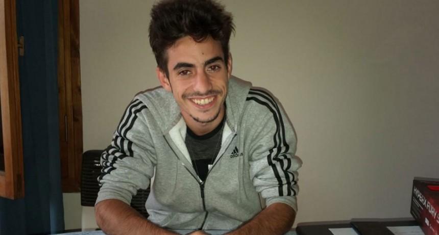Tomas Fernández Carioli se consagró campeón del torneo de deportes electrónicos