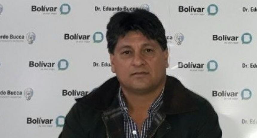 Roque Bazán: 'Son muchas las áreas e instituciones involucradas en la prevención de cada evento que surge en la ciudad'