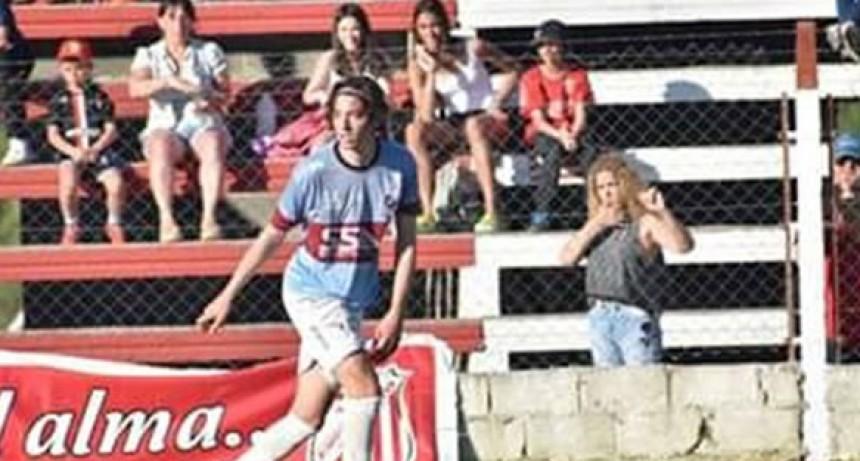 Bautista Abelenda dejara de jugar al menos por la temporada 2019
