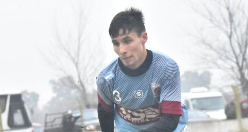 Ramiro Bazar: 'Todavía no tengo decidido donde voy a jugar'