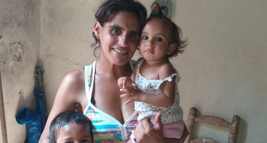 Merendero Los Murgueros y La Galle se juntan en un evento solidario