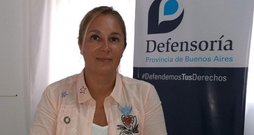 Reina Venier: 'Insisto en que no podemos garantizar la solución de todo, pero trabajamos en conjunto para lograrlo'