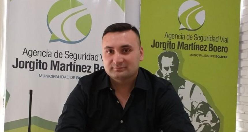 Luis Gauna: 'Hasta el 30 de abril el horario de venta de alcohol se extiende hasta las 23 hs'