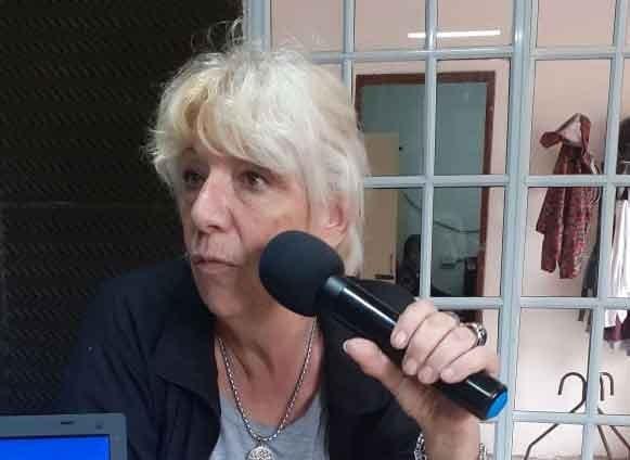 Elba Criado: 'Escuché los gritos y cuando salí vi el fuego ya iniciado'
