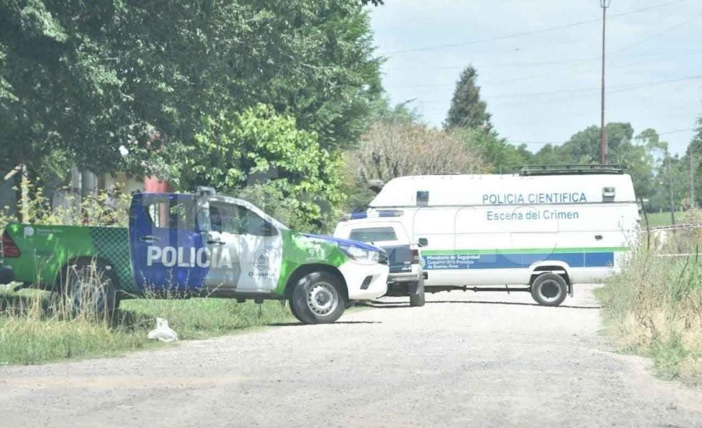 Olavarría; Femicidio de Valentina: Todos los detalles del caso que conmovió a una ciudad