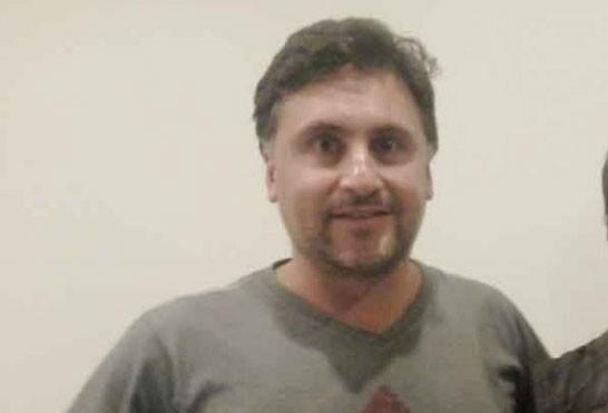 Fabricio Valenzuela: 'Como DT voy a trabajar para cumplir objetivos y hacer grande a Balonpie'