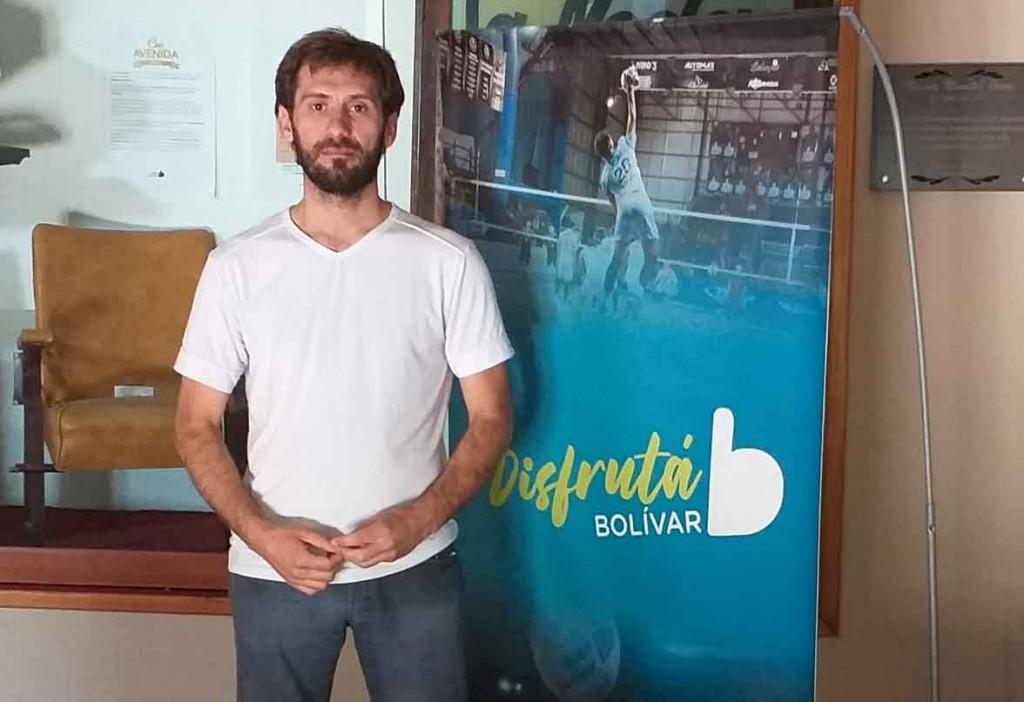 Emilio Leonetti: 'Estábamos ansiosos por esta convocatoria para ver cómo trabajaríamos con esta nueva gestión'