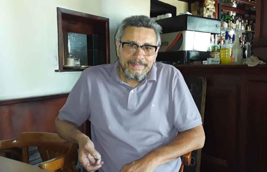 Raúl Gutiérrez: 'Gastón Irastorza va a manejar todo el fútbol de Independiente'