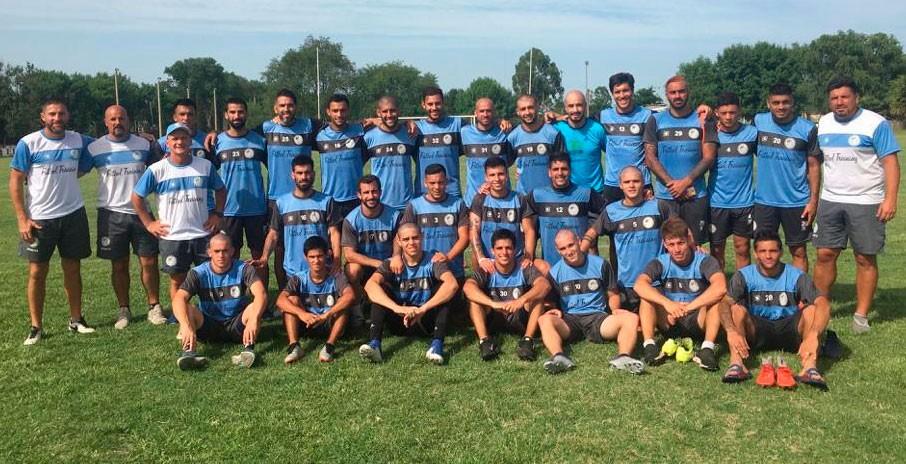 Club Ciudad enfrenta a Racing de Olavarría y El Fortín a Kimberley de Mar del Plata