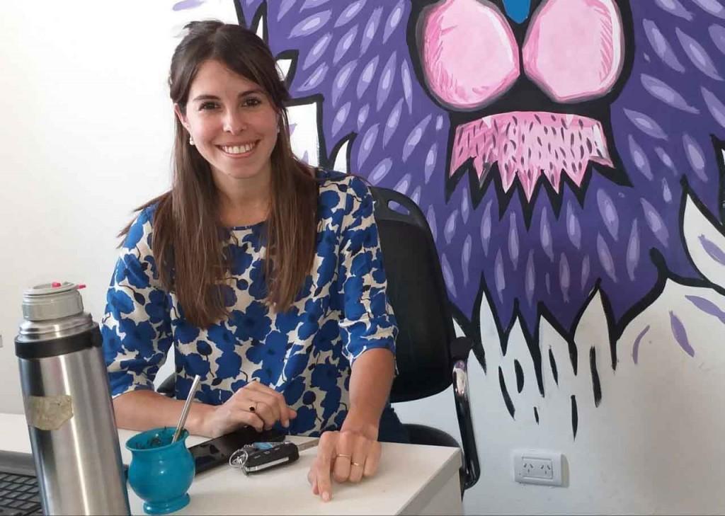 Laura Rodríguez: 'El gran desafío que tuvimos fue desestigmatizar el lugar y destacarlo como un espacio de restitución de derechos'