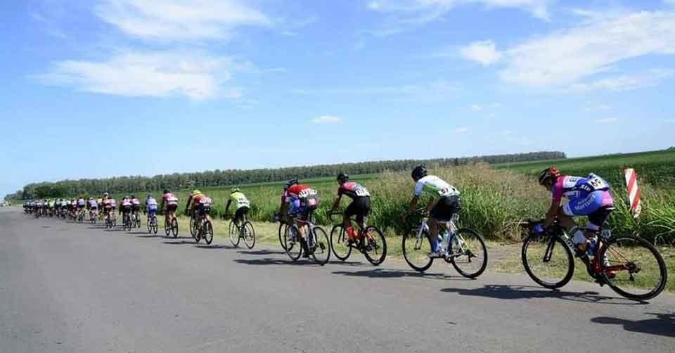 Ciclismo: Se Suspendió la 85° edición de la Doble Bragado