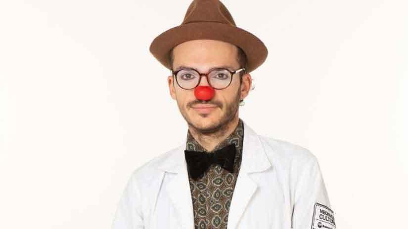 El Cine Avenida y una propuesta diferente: Lenguaje Clown para la Educación y la Salud