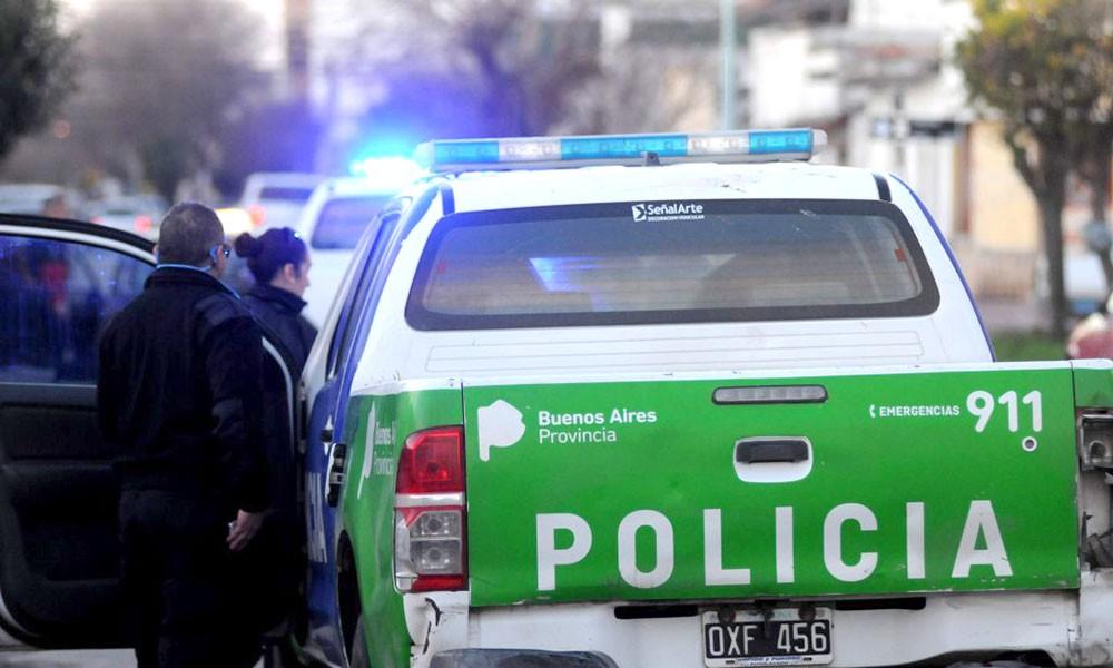 Dos delincuentes que hacían dedo en Ruta Nacional 205, hirieron de bala aun dirigente de APRESID y le robaron la camioneta