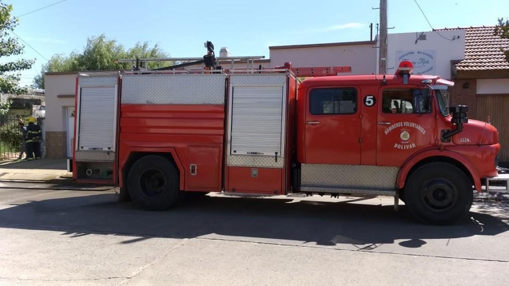 Nuevos sorteos diarios de la rifa de bomberos voluntarios