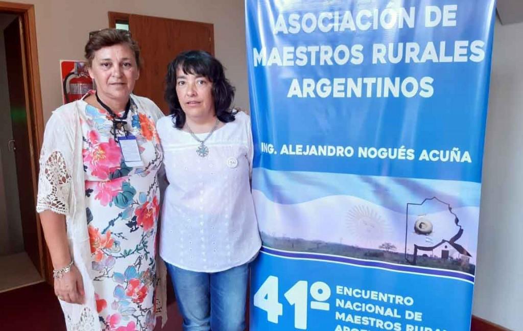 Estela Lemes: 'Nos merecemos una patria sin veneno, solo pido que paren de fumigar a los poblados'