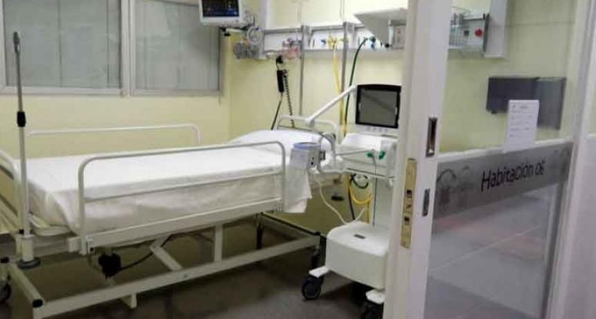 Por primera vez en 38 años; No tuvieron que atender heridos en el hospital de quemados