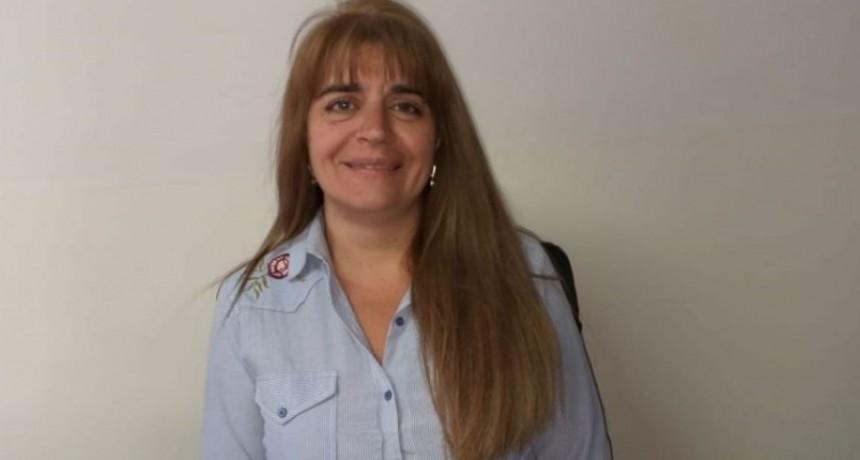 Sandra Santos: 'Se extendió hasta junio el plazo de presentación de libreta 2018 de AUH'