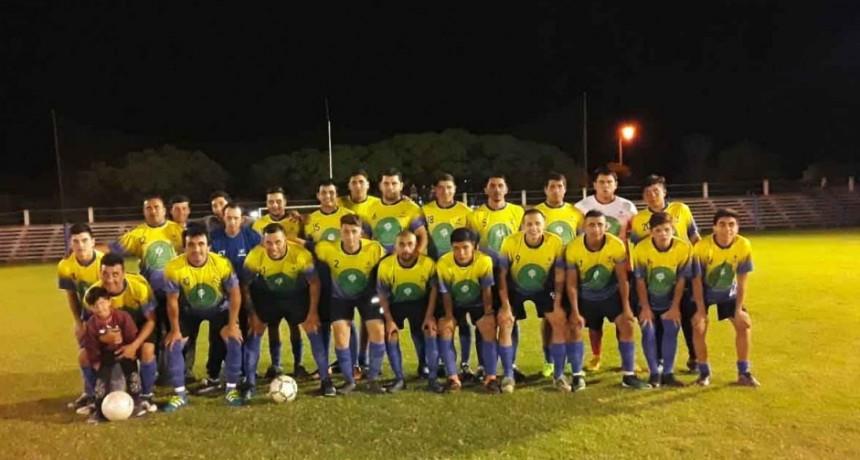 Octava fecha del Torneo Interno de los Barrios con buen marco de público