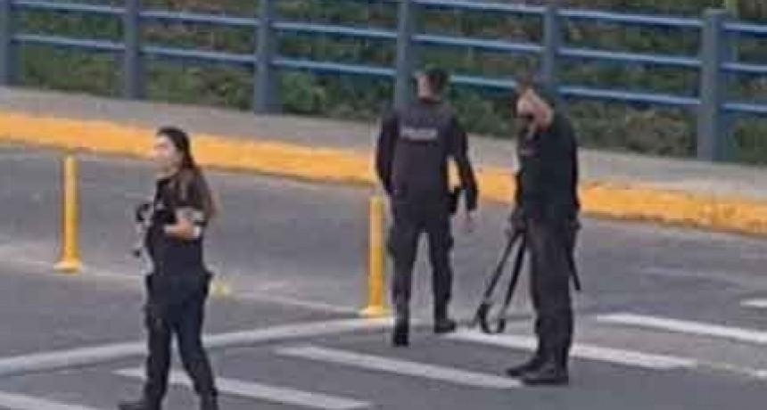 Olavarría: Desafectaron a tres policías por los incidentes de año nuevo en el Parque Mitre