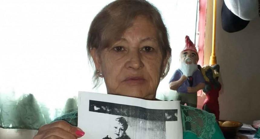 Olavarría: Caso Mabel Nieves Olguín: 'Mabel jamás hubiese pensado en quitarse la vida'