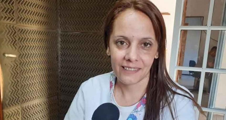 Thelma Correa: 'Me sorprendió ver patologías muy severas y demasiado avanzadas'