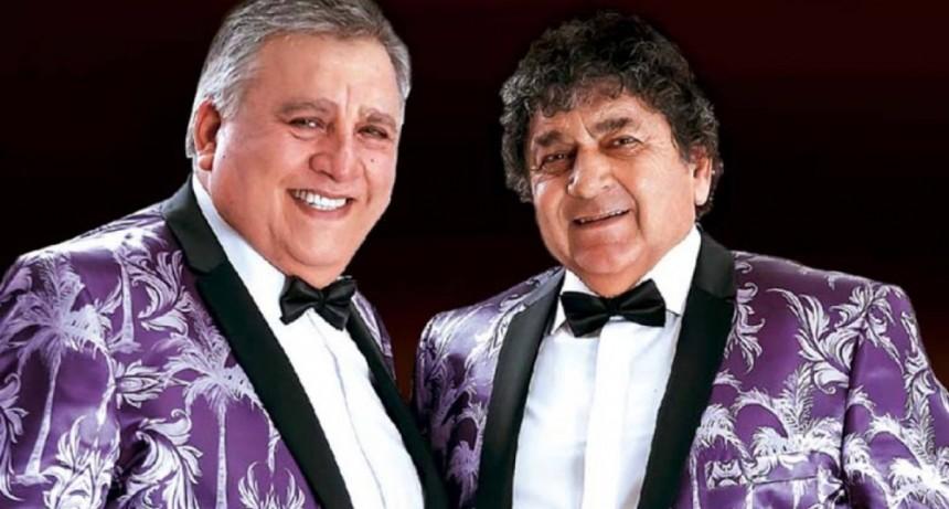 Guamini: Se lanzó la venta de entradas anticipadas para el show de Los Palmeras