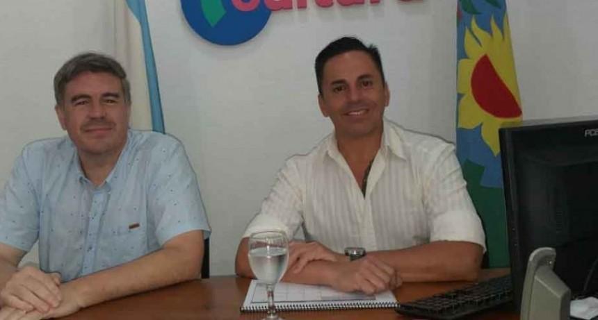 La Municipalidad anunció la amplia agenda cultural del verano 2020