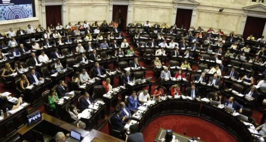 Tras una maratónica jornada la Cámara de Diputados bonaerense sancionó la Ley Impositiva propuesta por Kicillof