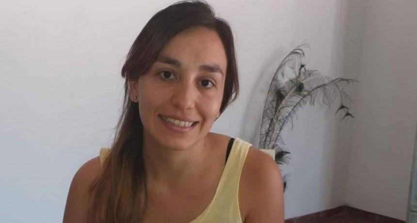 Belén Palacios: 'Este es un lugar de abrazos, compresión y acompañamiento'