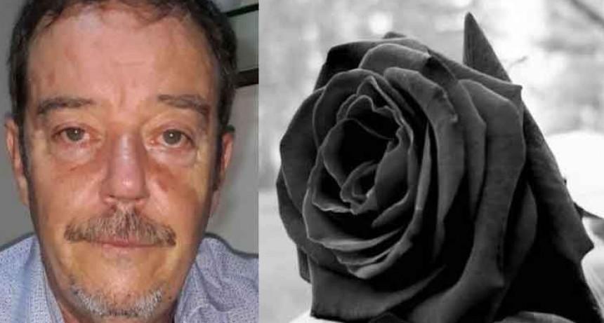 Falleció en Buenos Aires Rodolfo Romero 'Rodo'