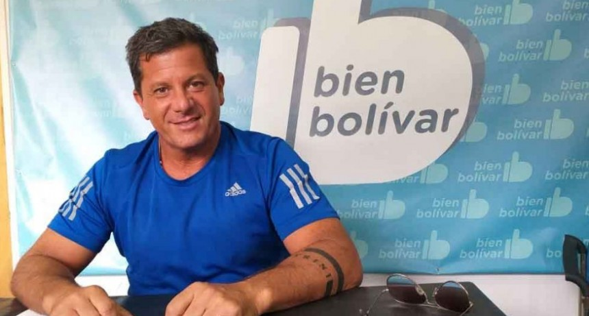 El 1 de marzo se correrá la séptima edición del Maratón Me Encanta Bolívar