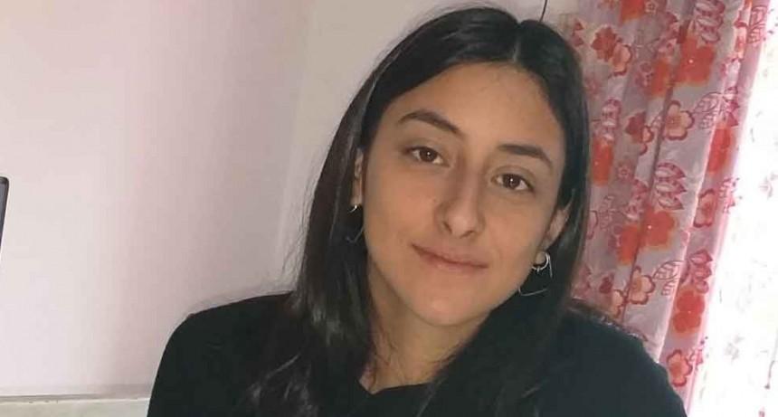 Camila Adán: 'Este viaje a la Antártida es el sueño cumplido de todo estudiante de Geología'