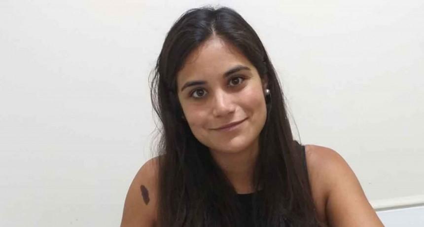 Mercedes Gonzalez: 'La empresa nos contactó y nos dijo que se hace responsable'