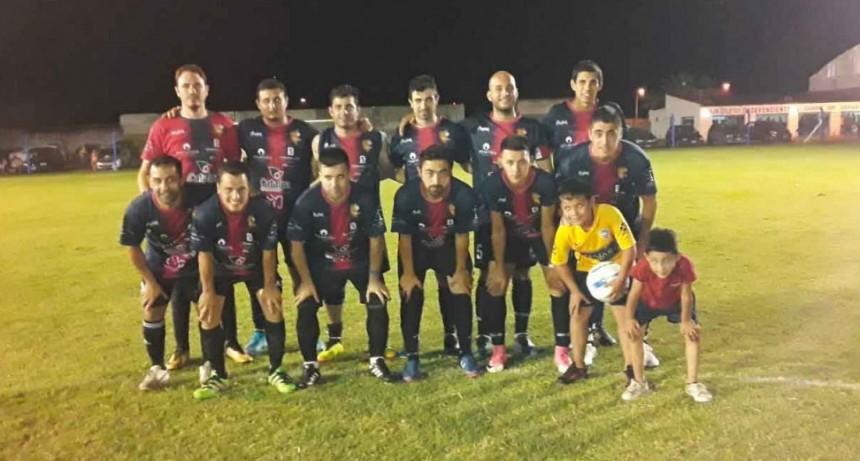 Con 11 fechas disputadas comienzan a definirse las zonas del Torneo Interno de los Barrios