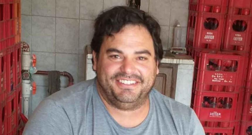 Javier Ruiz: 'Queremos aclarar que el lote de Manaos del inconveniente no tuvo ingreso en Bolívar'
