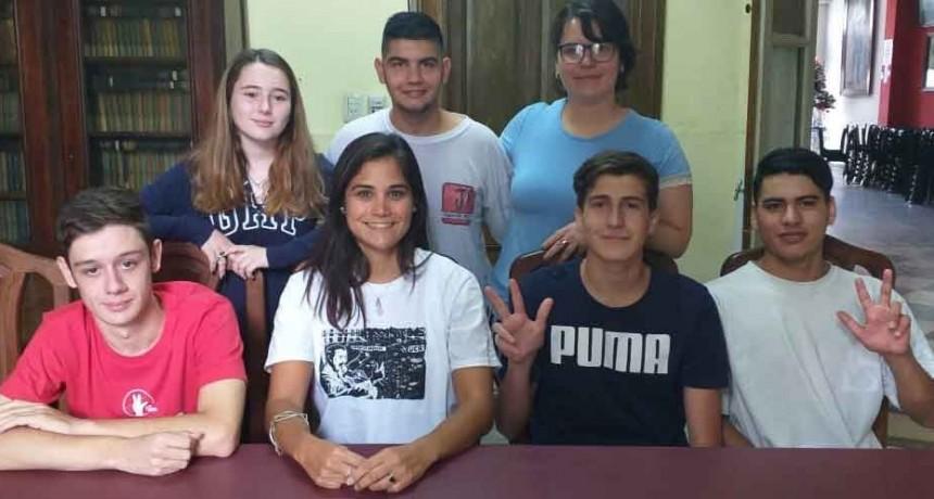 La Juventud Radical ofrecerá una interesante charla sobre formación política